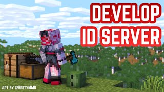 【MINECRAFT】LET'S PUT MORE STUFFS IN THE SERVER!!【Hololive Indonesia 2nd Gen】