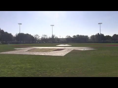2/4 Baseball vs UC Colorado Springs