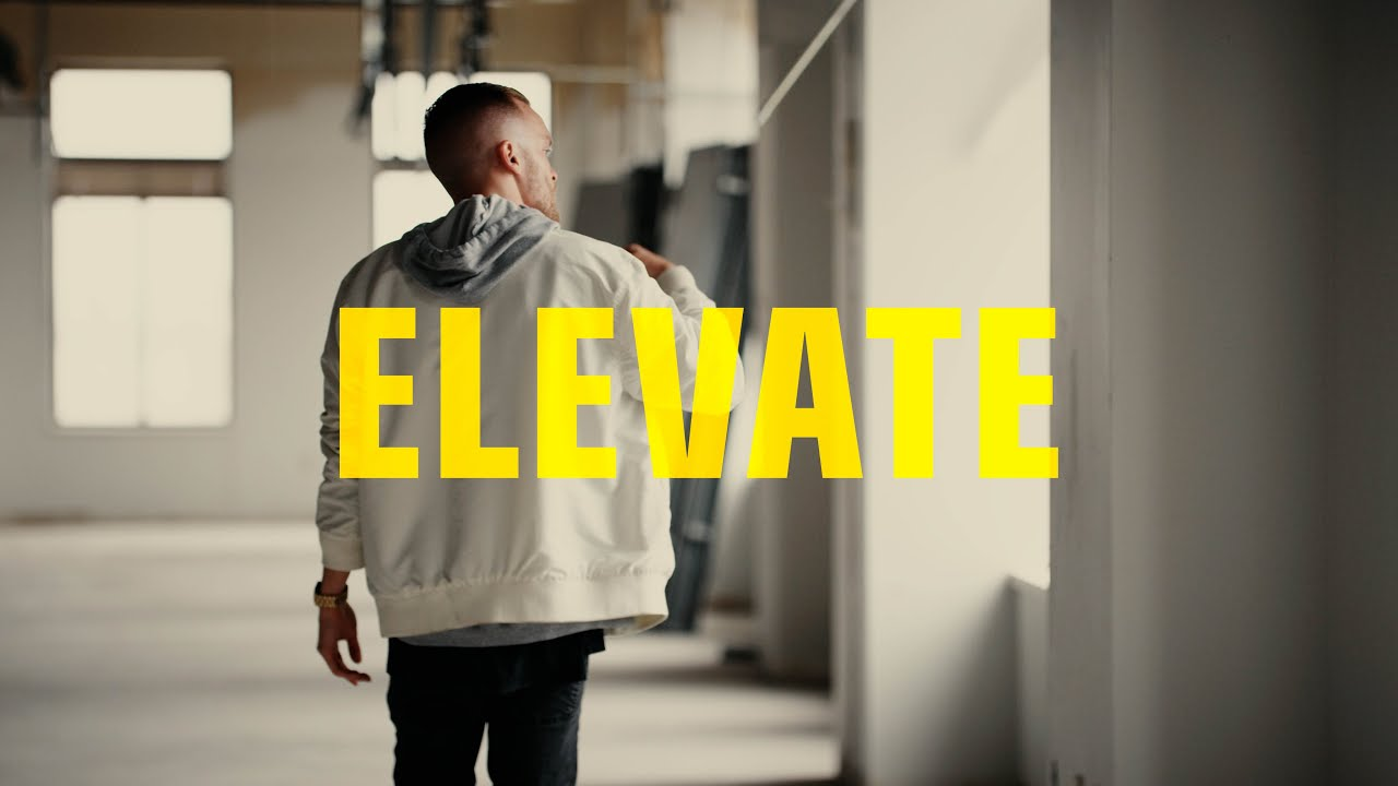 """Download Lucid x 100 Kufis - """"ELEVATE"""" (Official Music Video)"""