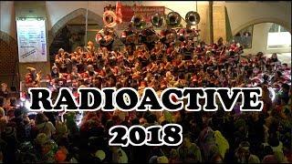 Radioactive - Ringmurechutze - Fastnacht Murten 2018