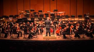Vaughan Williams: Fantasia On A Theme By Thomas Tallis | MSU Symphony Orchestra