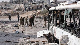 روسيا تفضح أمريكا: واشنطن سحبت وثيقة سرية لتسليم حلب للنظام..ماذا قال لافروف؟-تفاصيل