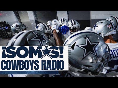 Somos Cowboys Radio: QB, canjes, defensa y más | Dallas Cowboys 2021