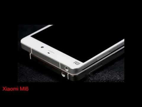 Xiaomi MI6 Latest Upcomming Smartphone 2016   Xiaomi mi4 and xiaomi mi5 Full review  HD