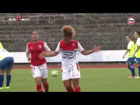 Andreia Norton | Golos | CP Martim e Vilaverdense | SC Braga