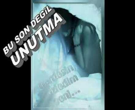 03 Mustafa - Bu Son Degil UNUTMA