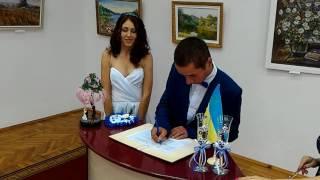Свадьба Артем и Ксения Четвериковы