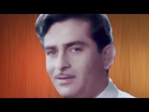 Raj Kapoor Biography  The  Man of Bollywood