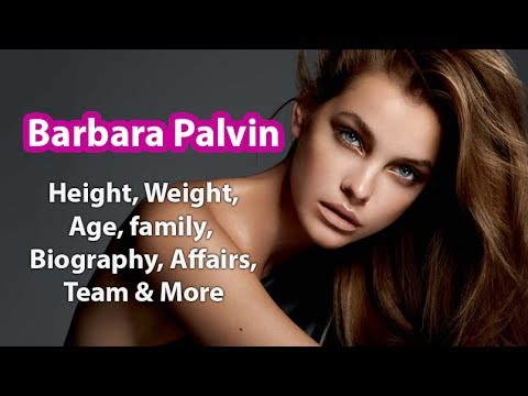 Barbara Palvin Height, Weight, Age, family, Biography, Affairs, Team & More