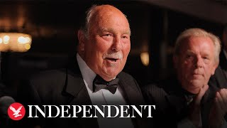 Jimmy Greaves: Tottenham record scorer dies at the age of 81