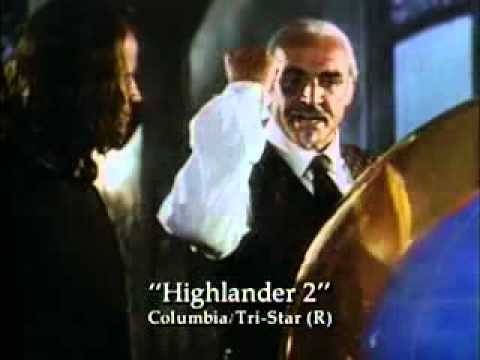 Highlander II: The Quickening is listed (or ranked) 147 on the list How Did This Get Made Episodes