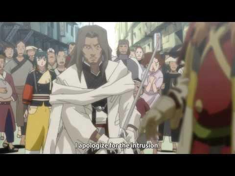 Samurai 7 Sub Episode 001  Watch online in high quality hd