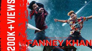 FANNEY KHAN (2020) OFFICIAL MUSIC VIDEO | PARQAR | DENKPAUSE FILMS