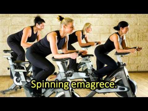 Spinning Emagrece