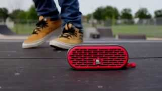 MB Quart QUBThree Portable Bluetooth Speaker (QUB3)