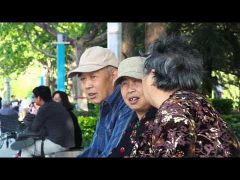Shijiazhuang city image promotional video——Seeking Root in Shijiazhuang