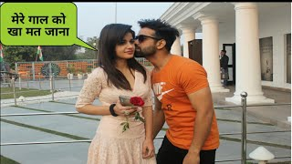 #Trending Propose My Crush ! Valentine day special ! Best Video of 2020