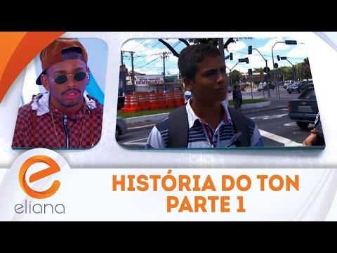 História do Ton - Parte 1 | Programa Eliana