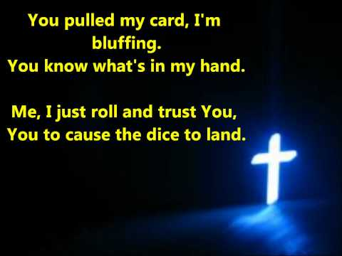 Lecrae- Background ft. C-Lite - Lyrics