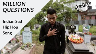 Brother's Tribute - Million Questions - Rhythmic Zomi | Alleviate Music | Latest Indian Music Video