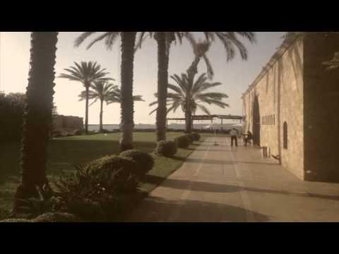 Beirut in 4 days