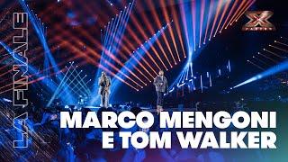 Marco Mengoni super ospite della Finale di X Factor 2018