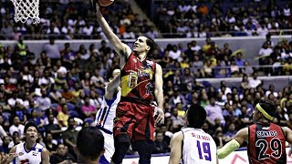 Super Marcio Lassiter Scores 24 POINTS, 6 REBOUNDS and 5 STEALS to Pass Magnolia in Game 3!