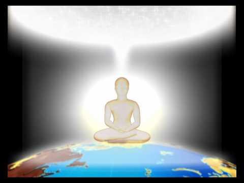 Light Channels World Movement, GURUJI KRISHNANANDA , MAHARSHI AMARA