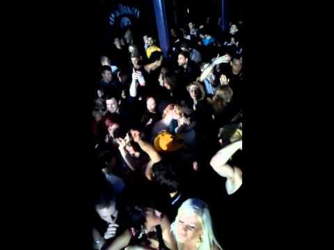 Scratch master techno and mc raff freebass