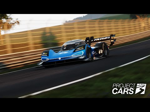 Project CARS 3 - The Electric Pack