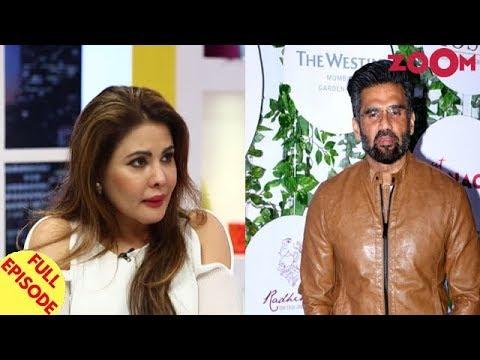 Soma ACCUSES Sanjay Chhel & director Late Raj Kanwar | Suniel Shetty SUPPORTS #MeToo & more