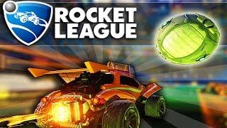 DAS ULTIMATIVE DUELL! - Rocket League: Funny Moments! (Deutsch/German)