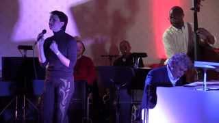Roman Holiday of Song & Art Caterina Zapponi & Giovanni Casadei