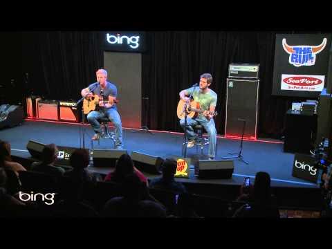 Ash Bowers - Red (Bing Lounge)
