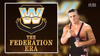 WWE owen hart theme song出場音樂