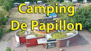 Camper TV 117 (Camping De Papillon)