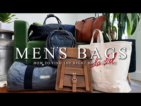 5-bags-all-men-should-own-  -gent's-lounge-2020