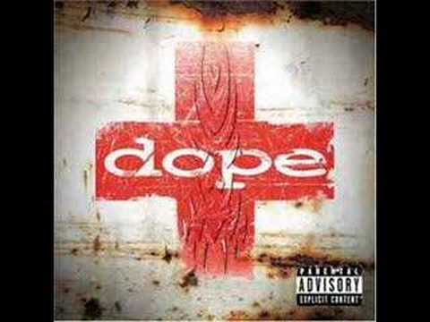 Dope - Today is the Day