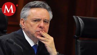 Hacienda Bloqueó Cuentas De Medina Mora, Después De Que Renunció: Santiago Nieto