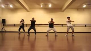Скачать STSDS Missy Elliott She S A Bitch Choreography By Elaine Chiam