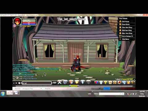 AQW Bot Quest Worlds 1.7 (mediafire.com link) October 2011