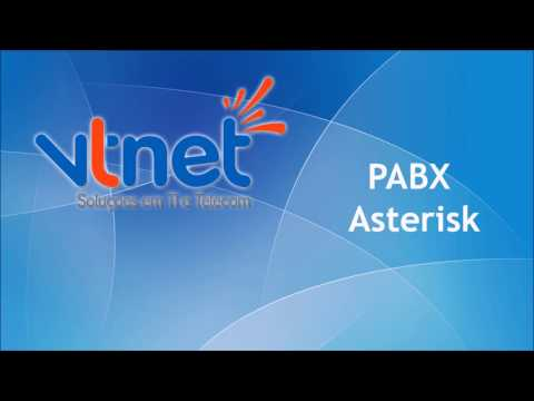 Pabx Asterisk - VT Net