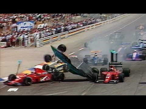 Prost Wins Chaotic Paul Ricard Classic | 1989 French Grand Prix