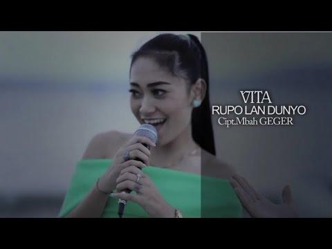 Vita Alvia - Rupo Lan Dunyo (Official Music Video)