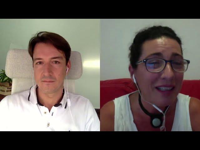 Aprendemos sobre Mindfulness y Neurofeedback con la psicoterapeuta Elisabet Fisas