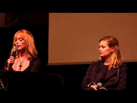 Weekend of Horrors 5 Sybil Danning & Hanna Hall Q&A