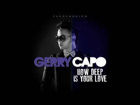 Gerry Capó - How Deep Is Your Love [Pandemónium] Official Tribute to The Bee Gees