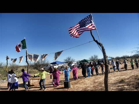 Tohono O'odham Nation: 'All These Areas Can Collapse'