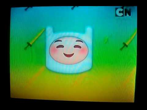CN Check It 4.0 | Emojis/Sign-On | Cartoon Network Philippines [Footage]