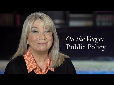 On the Verge: Public Policy